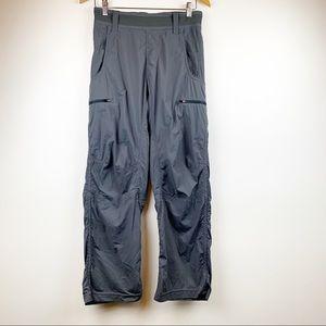 LULULEMON Cargo Pants S